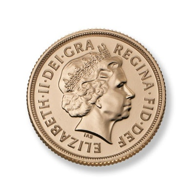 Sovereign Gold Coin