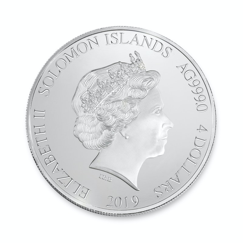 Lady Liberty Silver Coin Proof Series