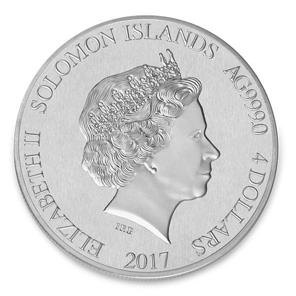 Liberty Silver Coin