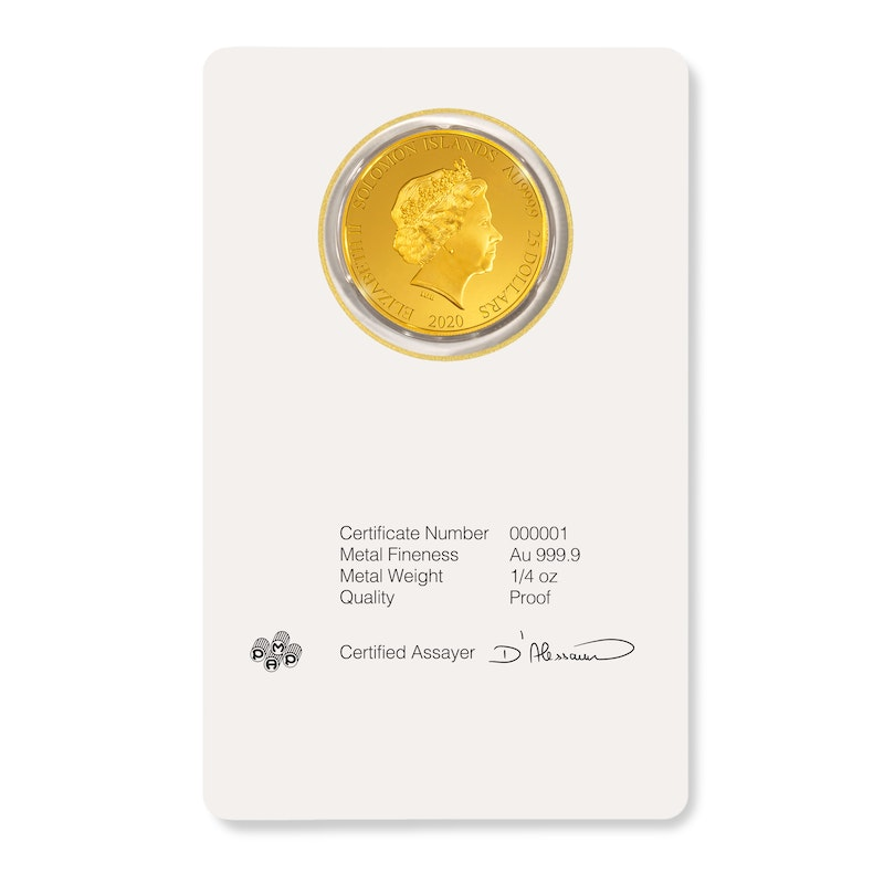 Lady Liberty Gold Coin Series