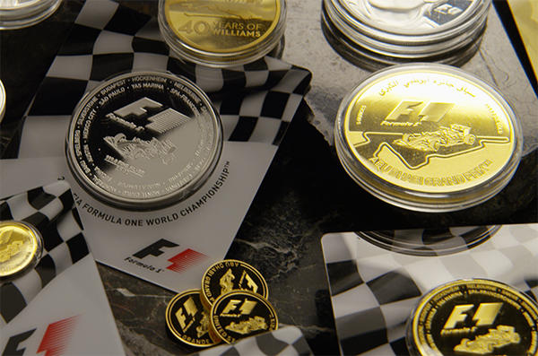 Exclusive Specialty Coins